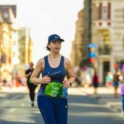 Tet Riga Marathon - Sigita Zideluna (3736)
