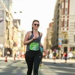Tet Riga Marathon - Sanita Sīle (6660)