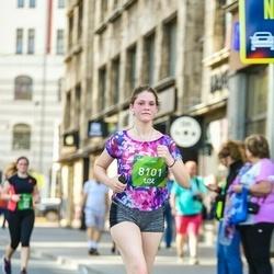 Tet Riga Marathon - Madara Lejiņa (8101)