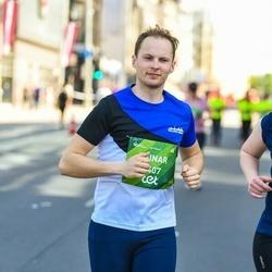 Tet Riga Marathon - Rainar Kaegas (4407)