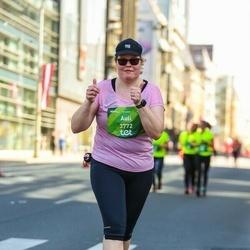 Tet Riga Marathon - Auli Tirkkonen (3772)