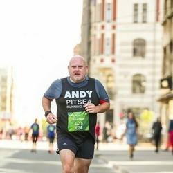 Tet Riga Marathon - Andrew Chaplin (4415)