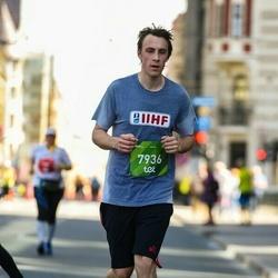 Tet Riga Marathon - Reinis Ruperts (7936)
