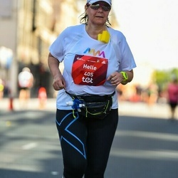 Tet Riga Marathon - Helle Persitski (405)