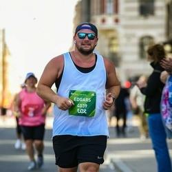 Tet Riga Marathon - Edgars Cirvelis (4039)