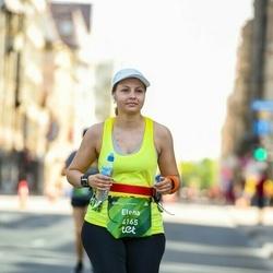 Tet Riga Marathon - Elena Kolocharova (4165)