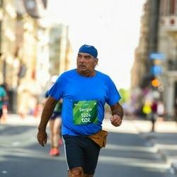 Tet Riga Marathon - Sergio Radaelli (5224)