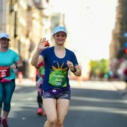 Tet Riga Marathon - Vladlena Buravcova (3645)