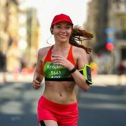 Tet Riga Marathon - Krišjānis Pētersons (5661)