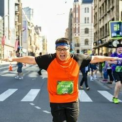 Tet Riga Marathon - Po Lam Tse (6551)