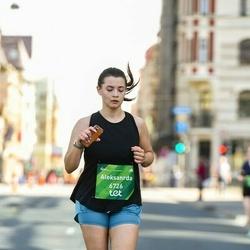 Tet Riga Marathon - Aleksanrda Plahova (6726)