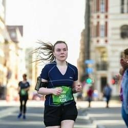 Tet Riga Marathon - Hilde Lahaije (4331)