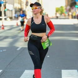Tet Riga Marathon - Aija Orniņa (3637)