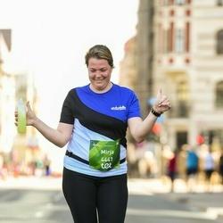 Tet Riga Marathon - Mirja Murumaa (4441)