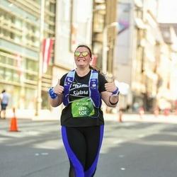 Tet Riga Marathon - Viviane Deregnaucourt (4829)