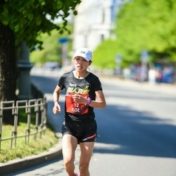 Tet Riga Marathon - Yinli He (12)