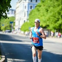 Tet Riga Marathon - Kristaps Bērziņš (2449)