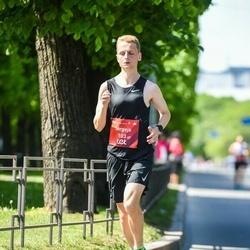 Tet Riga Marathon - Sergejs Maslobojevs (103)