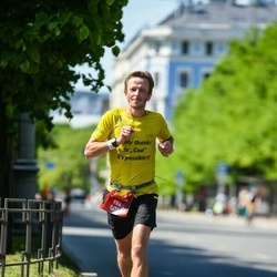 Tet Riga Marathon - Andreas Steinbrügger (986)