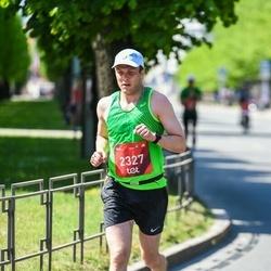 Tet Riga Marathon - Tomas Cepononis (2327)