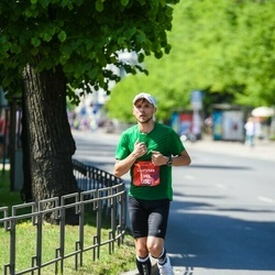 Tet Riga Marathon - Laurynas Remeika (1195)