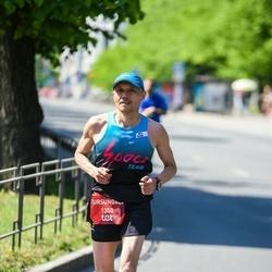 Tet Riga Marathon - Tursungali Alibayev (1350)