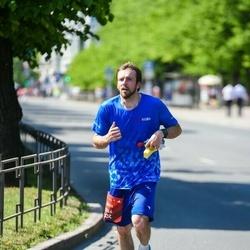 Tet Riga Marathon - Jānis Gailis (1066)