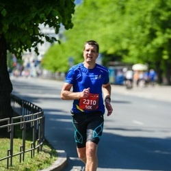 Tet Riga Marathon - Dzintars Petrovs (2310)