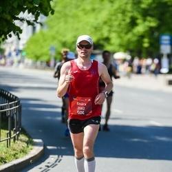 Tet Riga Marathon - Einārs Masteiko (2082)