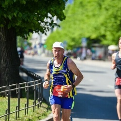 Tet Riga Marathon - Dorval Jean Noel (1824)