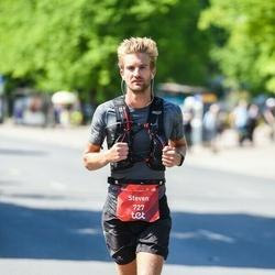 Tet Riga Marathon - Steven Dobbelaere (727)