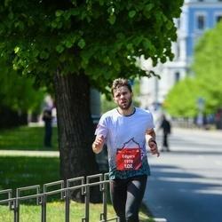 Tet Riga Marathon - Edgars Kokorevičs (1978)