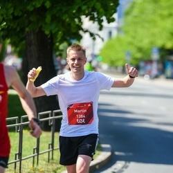 Tet Riga Marathon - Martin Bradley (1384)