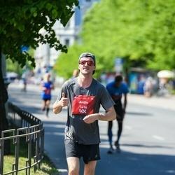 Tet Riga Marathon - Andis Zariņš (1416)