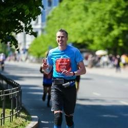 Tet Riga Marathon - Iaroslav Oreshnikov (1173)