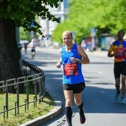 Tet Riga Marathon - Dmitriy Ivanov (1844)