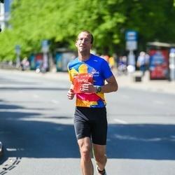 Tet Riga Marathon - Steffen Weber (2091)