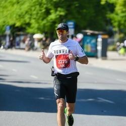 Tet Riga Marathon - Oleksandr Luchenko (2275)