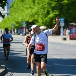 Tet Riga Marathon - Edgars Bremze (1013)