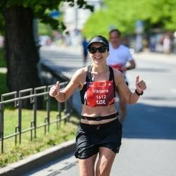 Tet Riga Marathon - Viktoria Zimarina (1612)