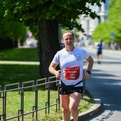Tet Riga Marathon - Sergejs Jeļisejevs (1311)