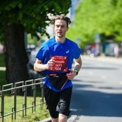 Tet Riga Marathon - Helmuts Knopkens (1417)