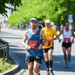 Tet Riga Marathon - Artūrs Šits (2457)