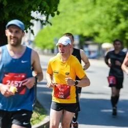 Tet Riga Marathon - Eric Van Den Berg (514)