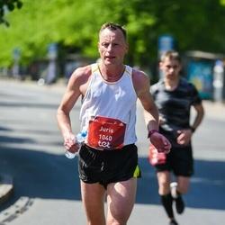 Tet Riga Marathon - Juris Roze (1040)