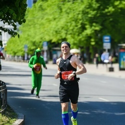 Tet Riga Marathon - Edgars Augustiņš (2207)