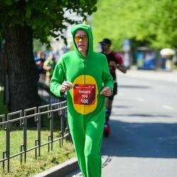 Tet Riga Marathon - Oskars Bartuševics (779)
