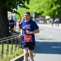 Tet Riga Marathon - Andrew Jungwirth (2269)