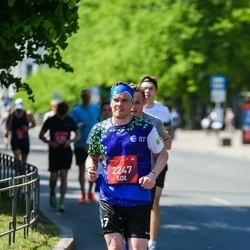 Tet Riga Marathon - Ritvars Klapars (2247)