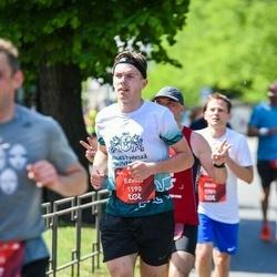 Tet Riga Marathon - Edvīns Vilde (1190)